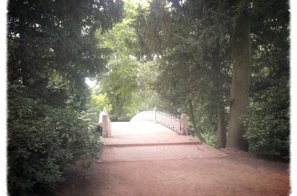 2) Vondelpark