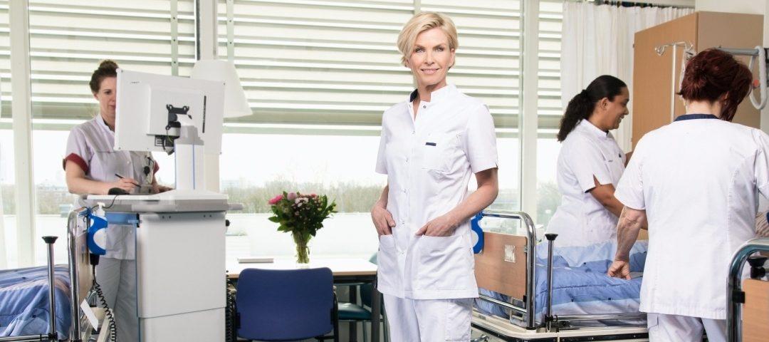 Borstkanker in 'Anita wordt opgenomen'