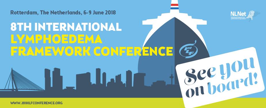 Internationale Lymfoedeem Netwerk Conferentie – Rotterdam